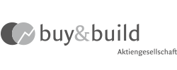 buy & build Logo